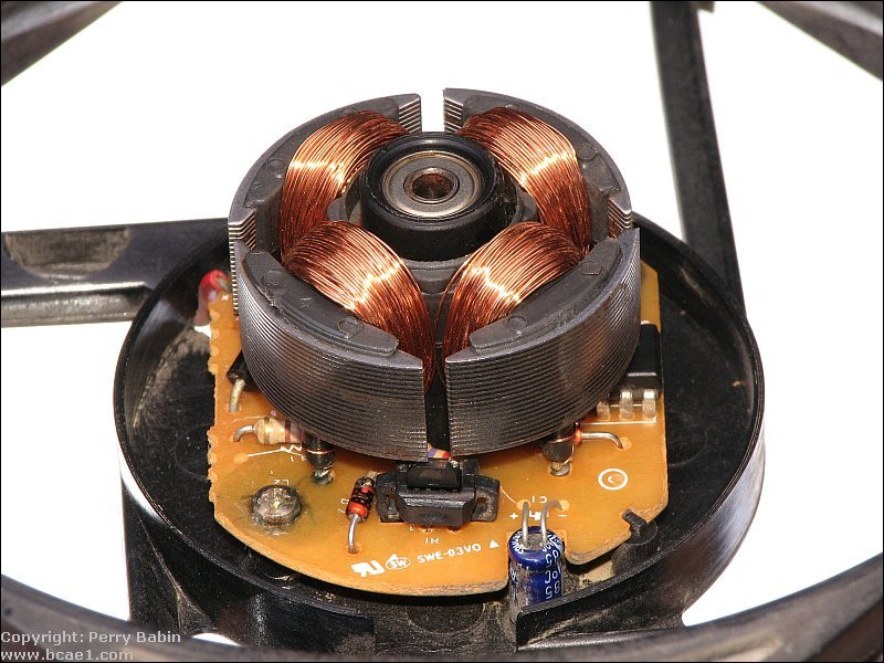 Cooling Fans. Although A Brushless Fan Generally Draws Very Little Current About 3 S Is The Most You'll See For 120mm It's Important To Be Aware Of. Wiring. Brushless Fan Motor Wiring Diagram At Scoala.co