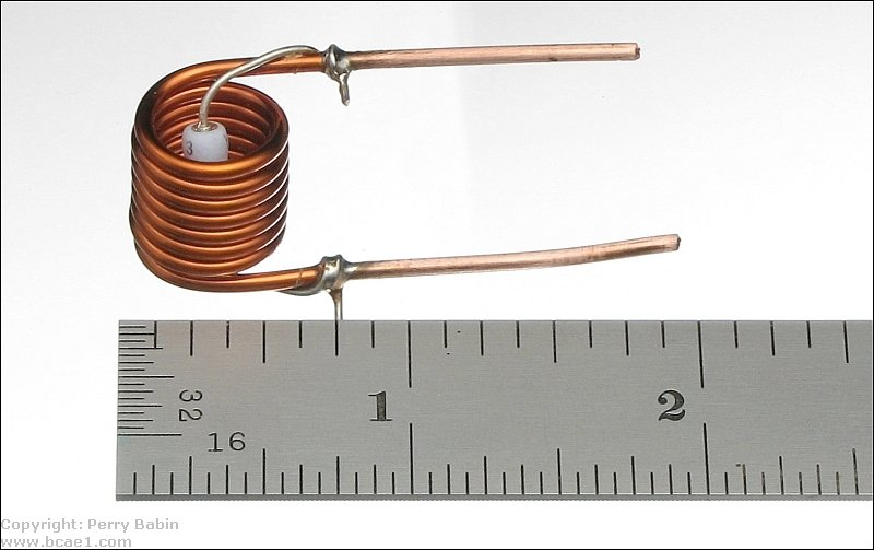 Fixed Inductors Inductors, Coils, Chokes DigiKey