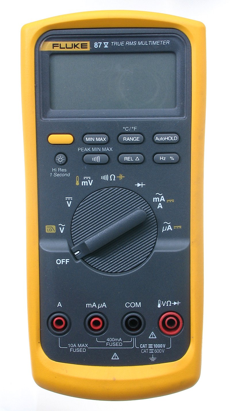 Digital multimeter learn to use a digital multimeter biocorpaavc Image collections