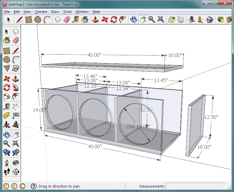 sketchupimgforspboxnew2page01 speaker enclosure volume calculator speaker box diagram at readyjetset.co