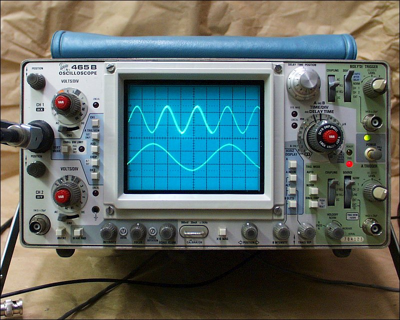 Best Oscilloscope For Audio : Best oscilloscope for page diyaudio