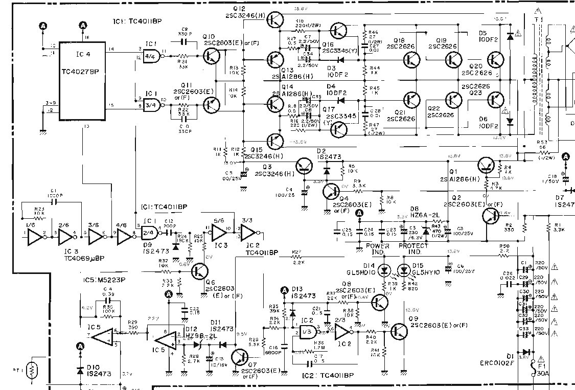 Modern Ernie Ball Volume Pedal Schematic Component - Electrical ...