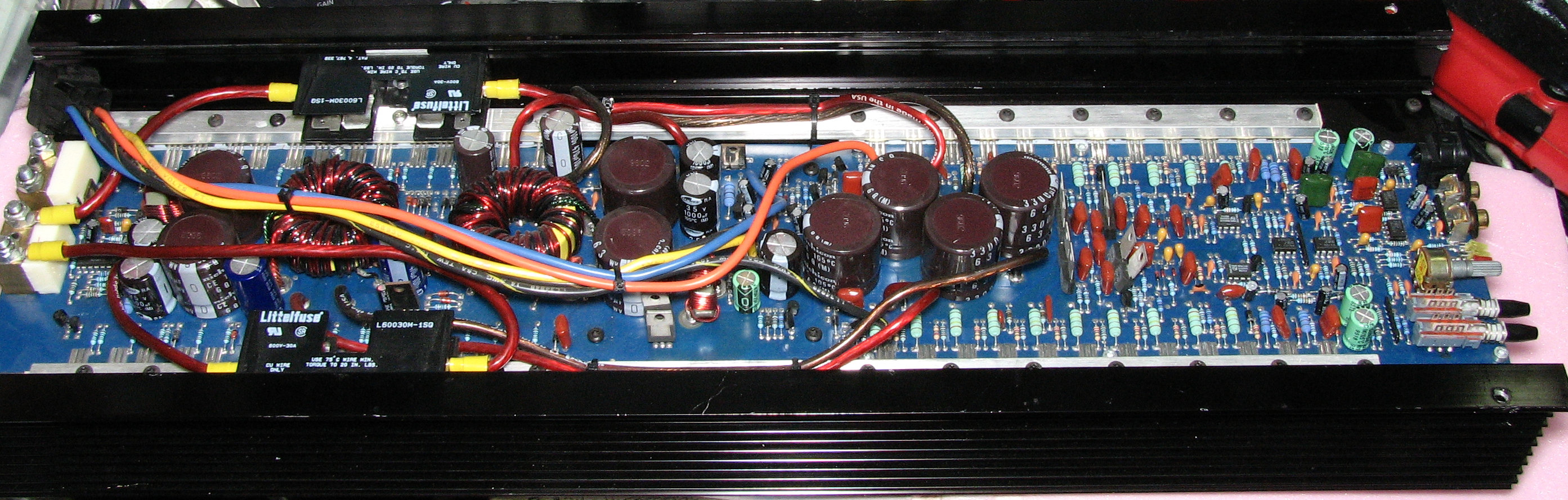 Im Looking For Amp Wiring Diagrams Diyaudio Orion Xtr Subwoofer Http Bcae1com Temp Orionxtr2250 Img 0213b